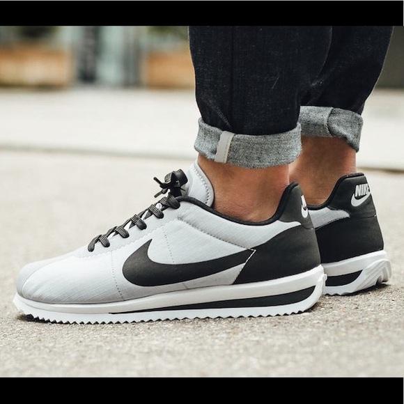 8346334e33e Nike Cortez Ultra Wolf Grey Oakland Raiders sz 10.  M_5bff5452aaa5b8df0361e4ee